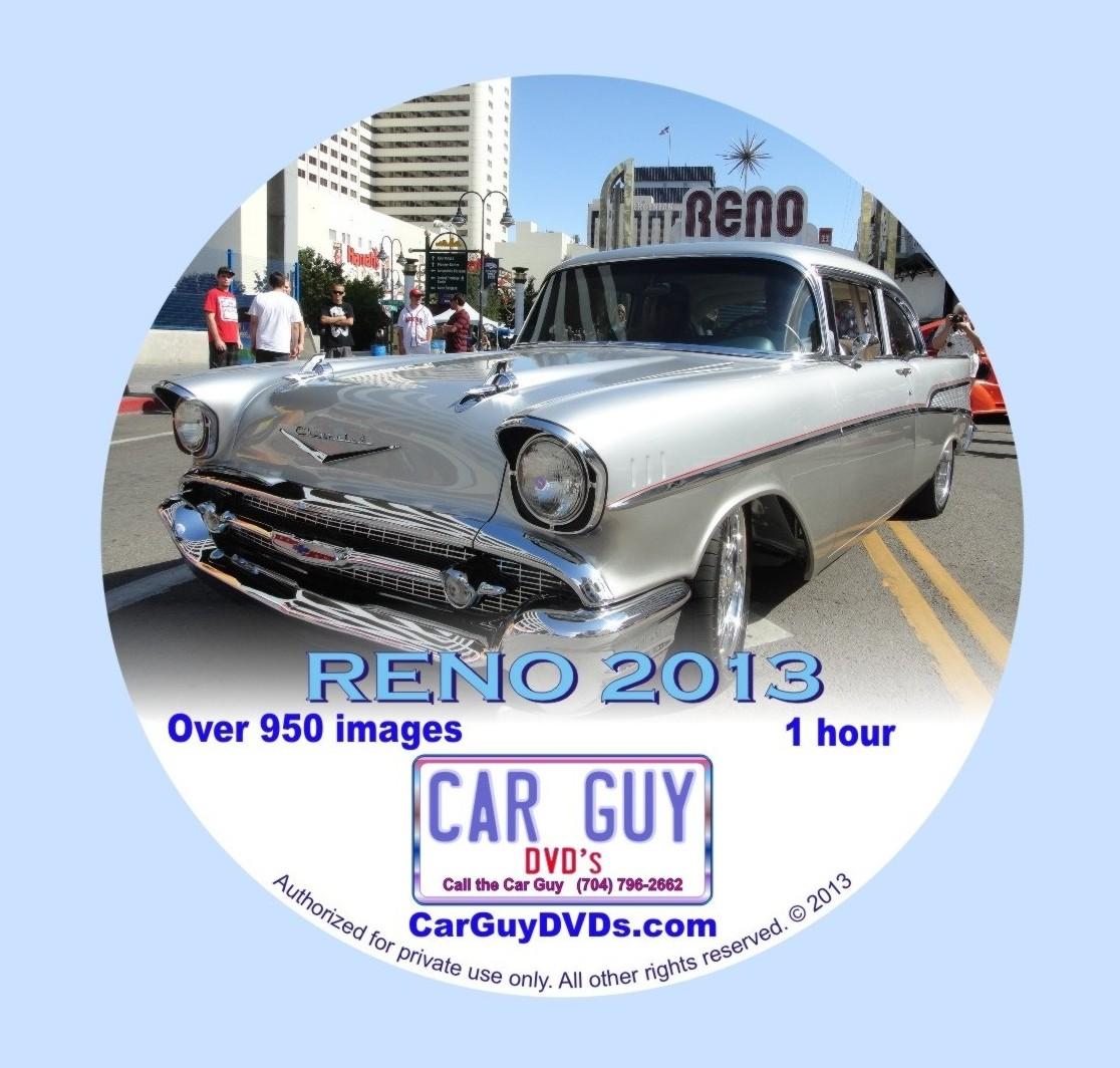 Reno 2013
